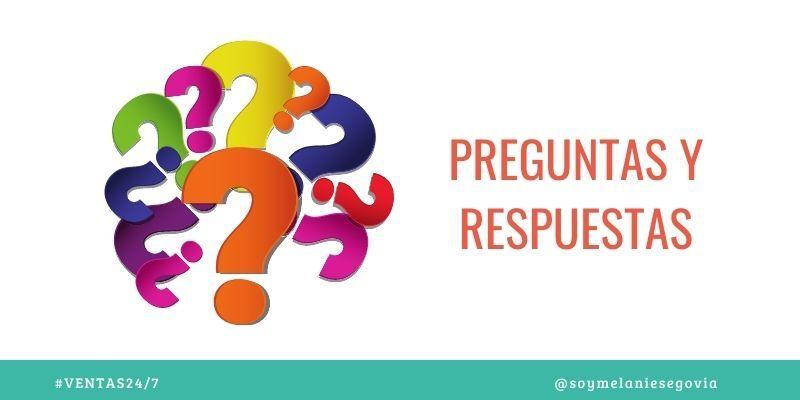 6 Preguntas y Respuestas