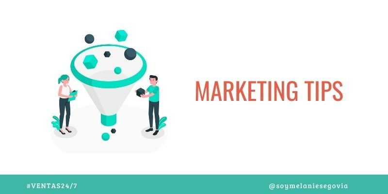 5 Marketing Tips