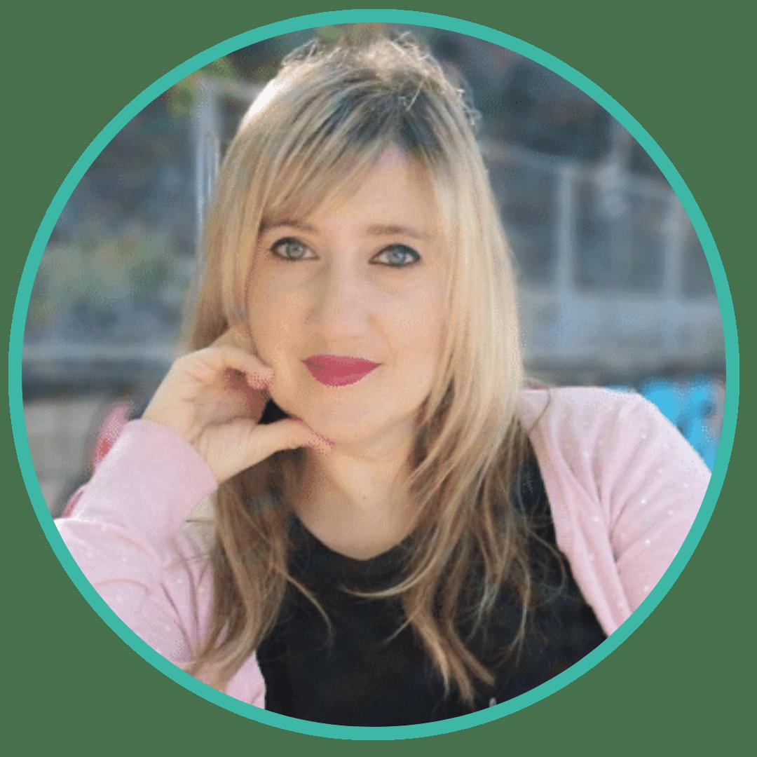 Silvia Gómez Del Pulgar